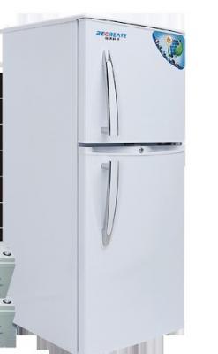 118L Solar Refrigerator
