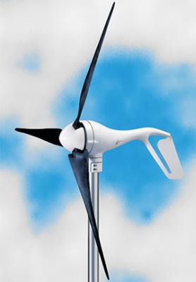 Air Breeze Turbine