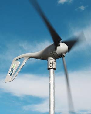 Air 40 Turbine